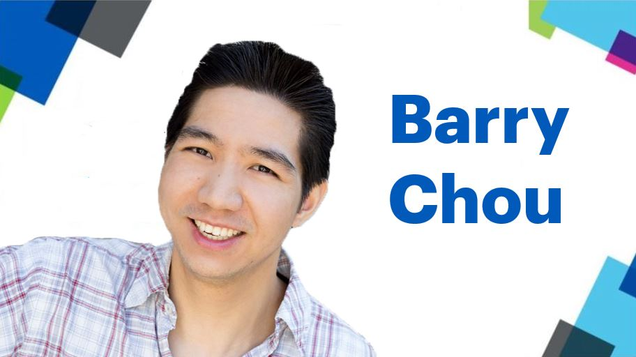 Barry Chou