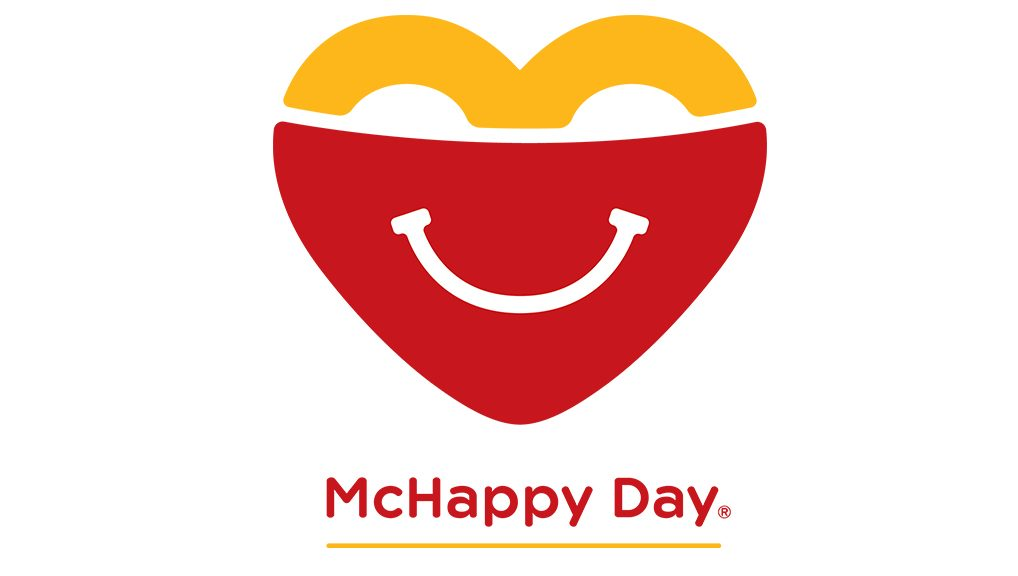 McHappy Day is May 8th - Star 98.3